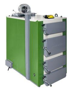 Котел твердопаливний DREWMET MJ-5 51 kW