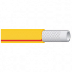 "Шланг для поливу Rudes SUNNY 3/4"" (d 19 мм) довжиною 50 м"