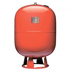 """Гідроакумулятор для системи водопостачання """"Насоси +"""" VT 100L"""