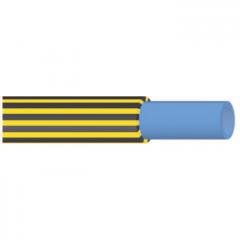 """Шланг для поливу Rudes ZEBRA 3/4"""" (d 19 мм) довжиною 50 м"""