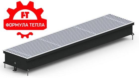 """Конвектори для опалення """"Carrera"""" -  новинка інтернет-магазину """"Формула тепла"""""""